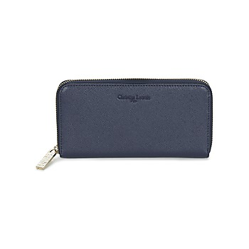 Bags Women Wallets Christian Lacroix COLETA PM1 Blue
