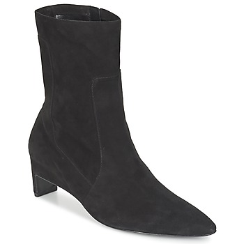 Shoes Women Ankle boots Robert Clergerie ADMIR Black