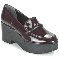 Shoes Women Loafers Robert Clergerie XOCOLE Bordeaux