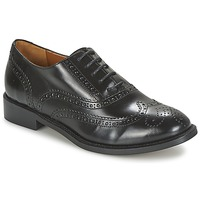 Shoes Women Brogues Heyraud DEHBIA Black