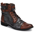 Shoes Men Mid boots Kdopa