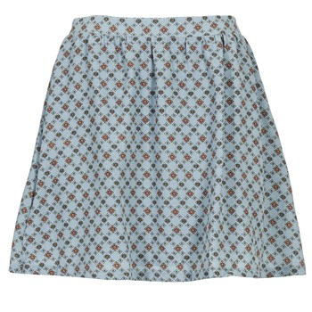 Clothing Women Skirts Compania Fantastica BAGAL Blue
