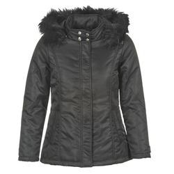 Clothing Women Duffel coats DDP FUNAPI Black