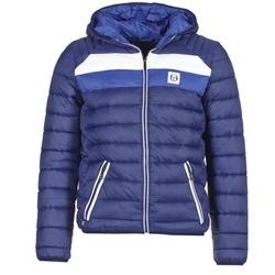 Clothing Men Duffel coats Sergio Tacchini KODY JACKET Blue