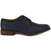 Shoes Men Derby Shoes Soldini OYSTER BLU     95,4