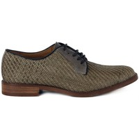 Shoes Men Derby Shoes Soldini OYSTER TAUPE     95,4