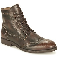Shoes Men Mid boots Coqueterra DON Cafe