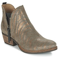 Shoes Women Mid boots Coqueterra LIZZY STONE