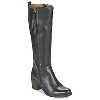 Shoes Women High boots Coqueterra SHEILA Black
