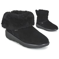 Mid boots FitFlop SUPERCUSH MUKLOAFF SHORTY