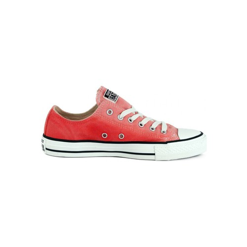 Shoes Men Low top trainers Converse ALL STAR  SUNSET WASH Rosa