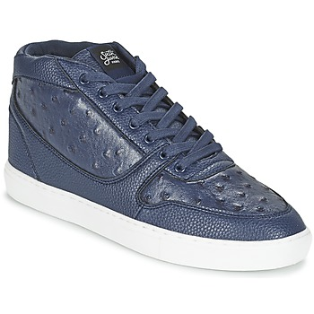 Shoes Men Hi top trainers Sixth June NATION PEAK Marine