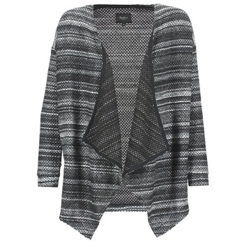 Clothing Women Jackets / Cardigans Pepe jeans NURIAS Grey