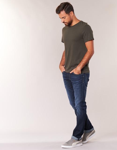Dark CASH jeans Pepe Z45 Blue nf66BA