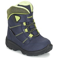 Shoes Children Snow boots KAMIK STANCE MARINE