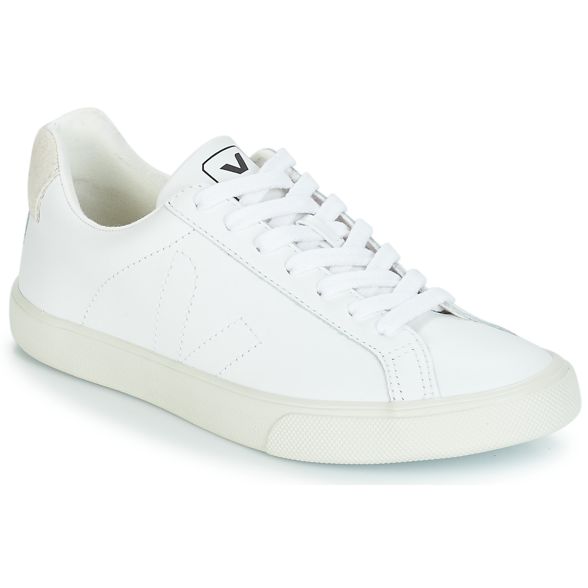 Shoes Low top trainers Veja ESPLAR LT White