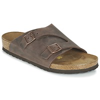 Shoes Mules Birkenstock ZURICH Brown