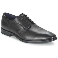 Shoes Men Derby Shoes Daniel Hechter CHAFFA Black