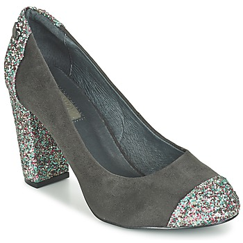 Shoes Women Heels Lollipops YTAK PUMP Grey