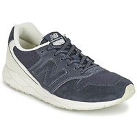 Shoes Women Low top trainers New Balance WRT96 MARINE