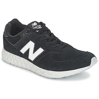 Shoes Low top trainers New Balance MFL574 Grey / Black