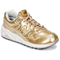 Low top trainers New Balance WRT580
