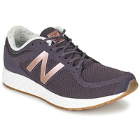 Shoes Women Low top trainers New Balance ZANT Purple