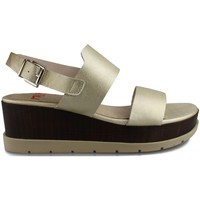 Shoes Women Sandals Mikaela WASH BEIGE