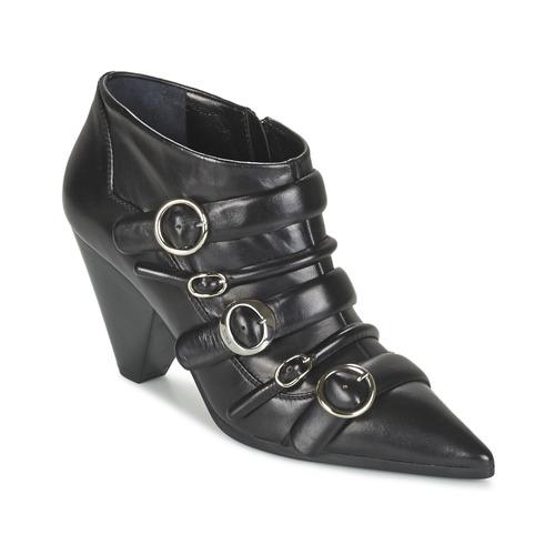 Shoes Women Shoe boots Sonia Rykiel SOLOUMI Black