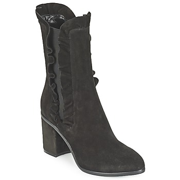 Shoes Women Ankle boots Sonia Rykiel CARAMINA Black