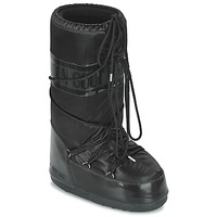 Shoes Women Snow boots Moon Boot MOON BOOT GLANCE  BLACK
