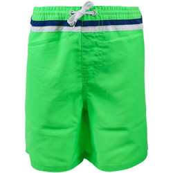 Clothing Boy Trunks / Swim shorts Watts Neon Green Kids Swimshorts Cryds GREEN