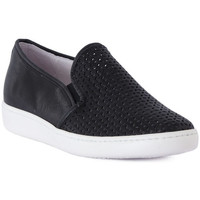 Shoes Women Slip ons Keys SCARPA DONNA SLIP ON Nero