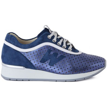 Shoes Women Low top trainers Melluso SNEAKER AGAT129A    112,9