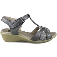 Shoes Women Sandals Yio VIKY GRAY