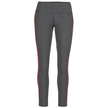 Clothing Women leggings adidas Originals ESS 3S TIGHT Grey