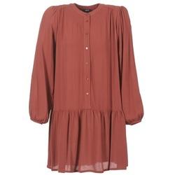 Clothing Women Short Dresses Mexx LODIA Rust