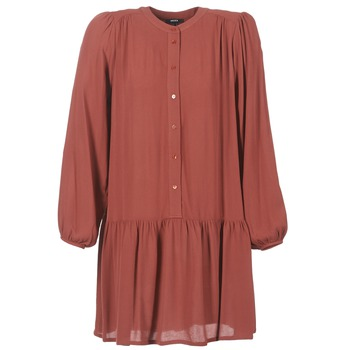 Clothing Women Short Dresses Mexx LODIA Rust