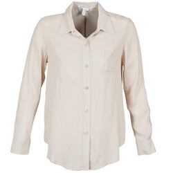 Clothing Women Shirts BCBGeneration 616747 Beige