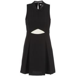 Clothing Women Short Dresses BCBGeneration 616935 Black