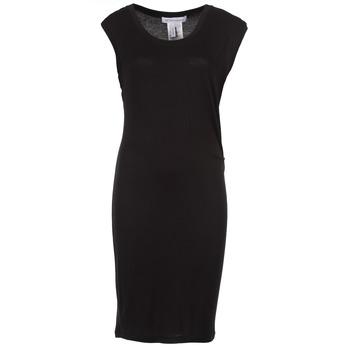 Clothing Women Short Dresses BCBGeneration 616940 Black