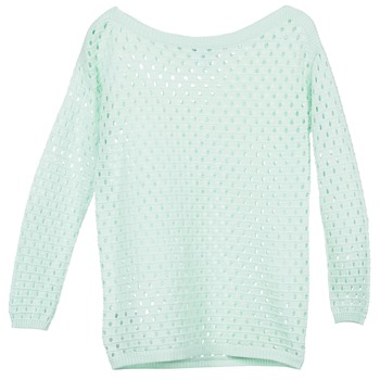 Clothing Women jumpers BCBGeneration 617223 Green