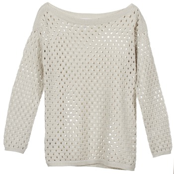 Clothing Women jumpers BCBGeneration 617223 Grey