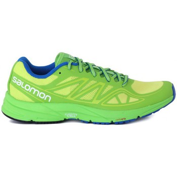 Shoes Men Running shoes Salomon SONIC AERO    105,0