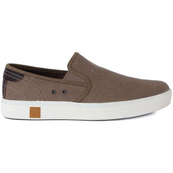 Shoes Men Slip ons Timberland AMHERST DOUBLE GORE     83,1
