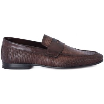 Shoes Men Loafers Pawelk's PAWELKS   TREX TUFFATO    118,1