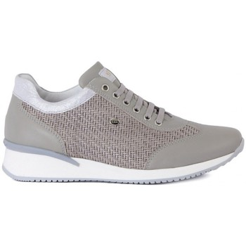 Shoes Women Low top trainers Keys SCARPA DONNA MIDI Grigio
