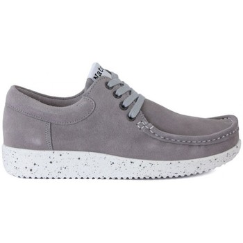 Shoes Women Derby Shoes Bernie Mev NATURE   ANNA GREY    112,9