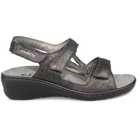 Shoes Women Sandals Mephisto JASMINE BLACK