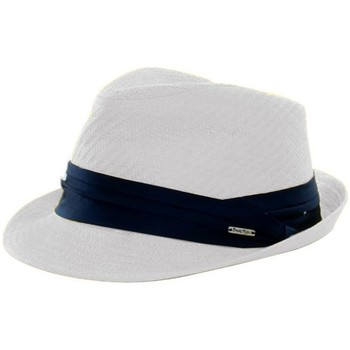 Clothes accessories Women Hats Banana Moon Beachwear Femme  Hat Hatsy Hunter White